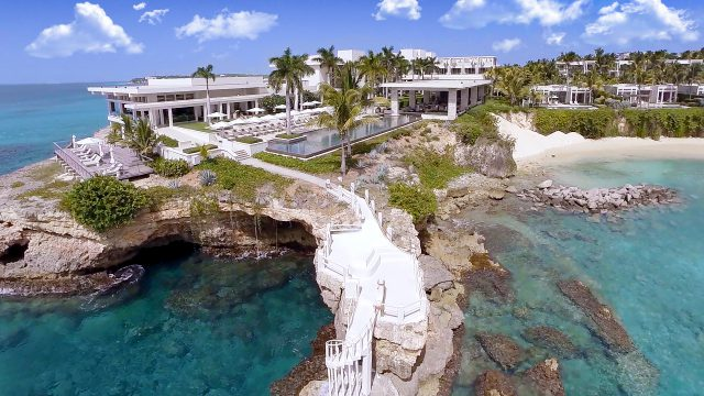 Four Seasons on Anguilla opens reservations
