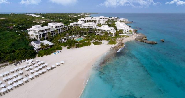 Starwood Capital Group Introduces Four Seasons Private Residences Anguilla